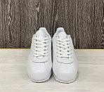 Кроссовки Nike Cortez (White), фото 3
