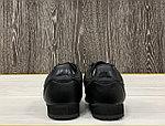 Кроссовки Nike Cortez (Black), фото 3