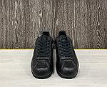 Кроссовки Nike Cortez (Black), фото 2