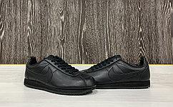 Кроссовки Nike Cortez (Black)