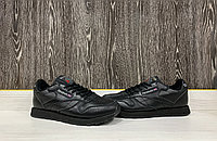 Кроссовки Reebok Classic Leather (натуральная кожа) 41