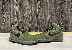 Кроссовки Nike Lunar Force 17 (Khaki)