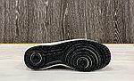 Кроссовки Nike Lunar Force 17 (Grey&Black), фото 4