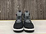 Кроссовки Nike Lunar Force 17 (Grey&Black), фото 2
