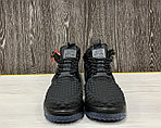 Кроссовки Nike Lunar Force 17 (All Black), фото 3