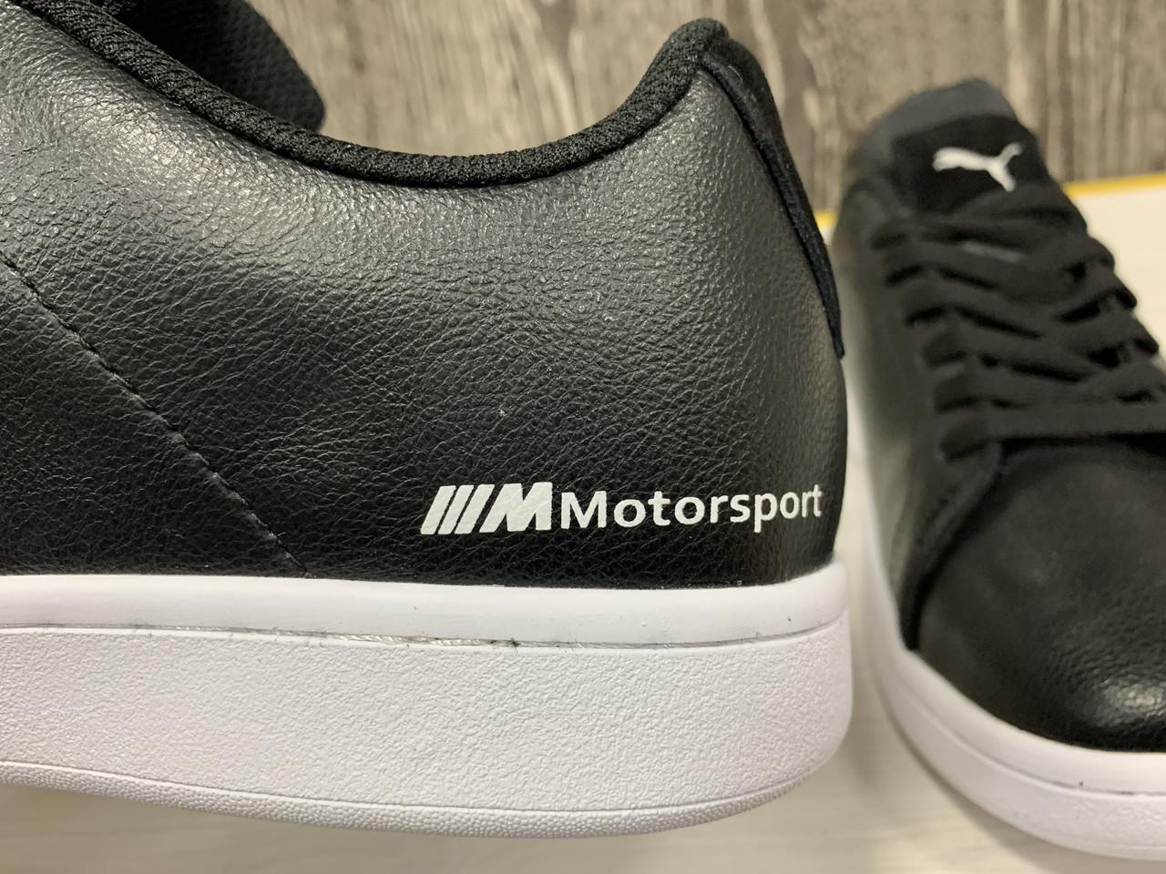 Кеды Puma BMW Motosport SMASH V2 - фото 5