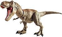 Динозавр Тираннозавр Рекс подвижный оригинал Jurassic World 50 см, фото 1