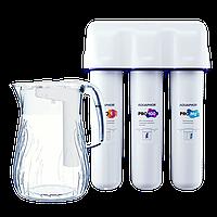 Фильтр для воды Аквафор DWM-31S PRO