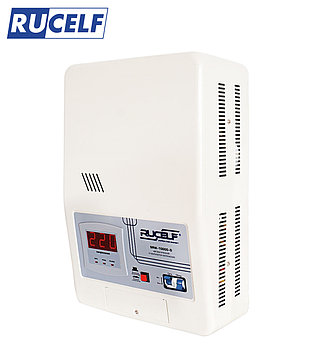 Стабилизатор 10 кВА SRW-10000-D однофазный