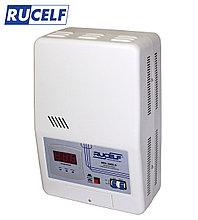 Стабилизатор 5 кВА SRW-5000-D однофазный