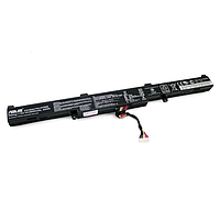 Аккумуляторы Asus A41-X550E 15v 2950 мАч 44Wh Совместимые модели ноутбуков: GL752, N552V, N752, N752VW A450,
