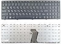Клавиатуры Lenovo Совместимые модели ноутбуков: IdeaPad Z560 IdeaPad Z565 IdeaPad B570 IdeaPad B580 IdeaPad