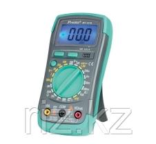 MT-1210 Компактный цифровой мультиметр Pro'sKit MT-1210