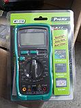 MT-1210 Компактный цифровой мультиметр Pro'sKit MT-1210, фото 2