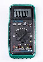 MY68 мультиметр цифровой Mastech