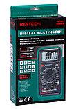 MY68 мультиметр цифровой Mastech, фото 3