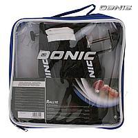Профессиональная сетка для н/т с креплением Donic Ralley
