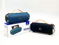 Беспроводная bluetooth колонка портативная для смартфонов телефонов 10Вт переносная блютуз jbl charge 1200мАч