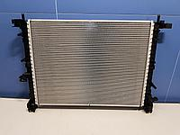 214108042R Радиатор основной охлаждения двигателя для Renault Duster 2010- Б/У