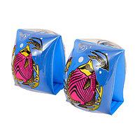 Нарукавники надувные для плавания Sleeve Protectors, фото 1