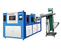 Автоматическая линия для производства ПЭТ-бутылок ZS-F2