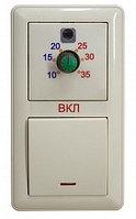 Регулятор температуры микропроцессорный МРТ220.12-16, фото 1