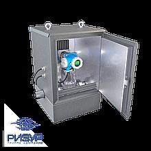 Термошкафы металлические РизурБокс-М-РГ (RizurBox-M-RG) разъёмные горизонтально