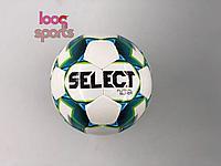 Футбольный мяч Select (размер 4) сшитый