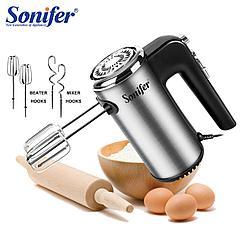 Электрический миксер для еды Sonifer