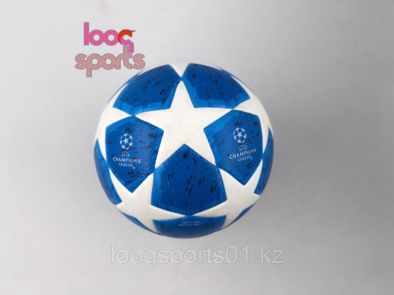 Футбольный мяч UEFA League CHAMPIONS (размер 4)