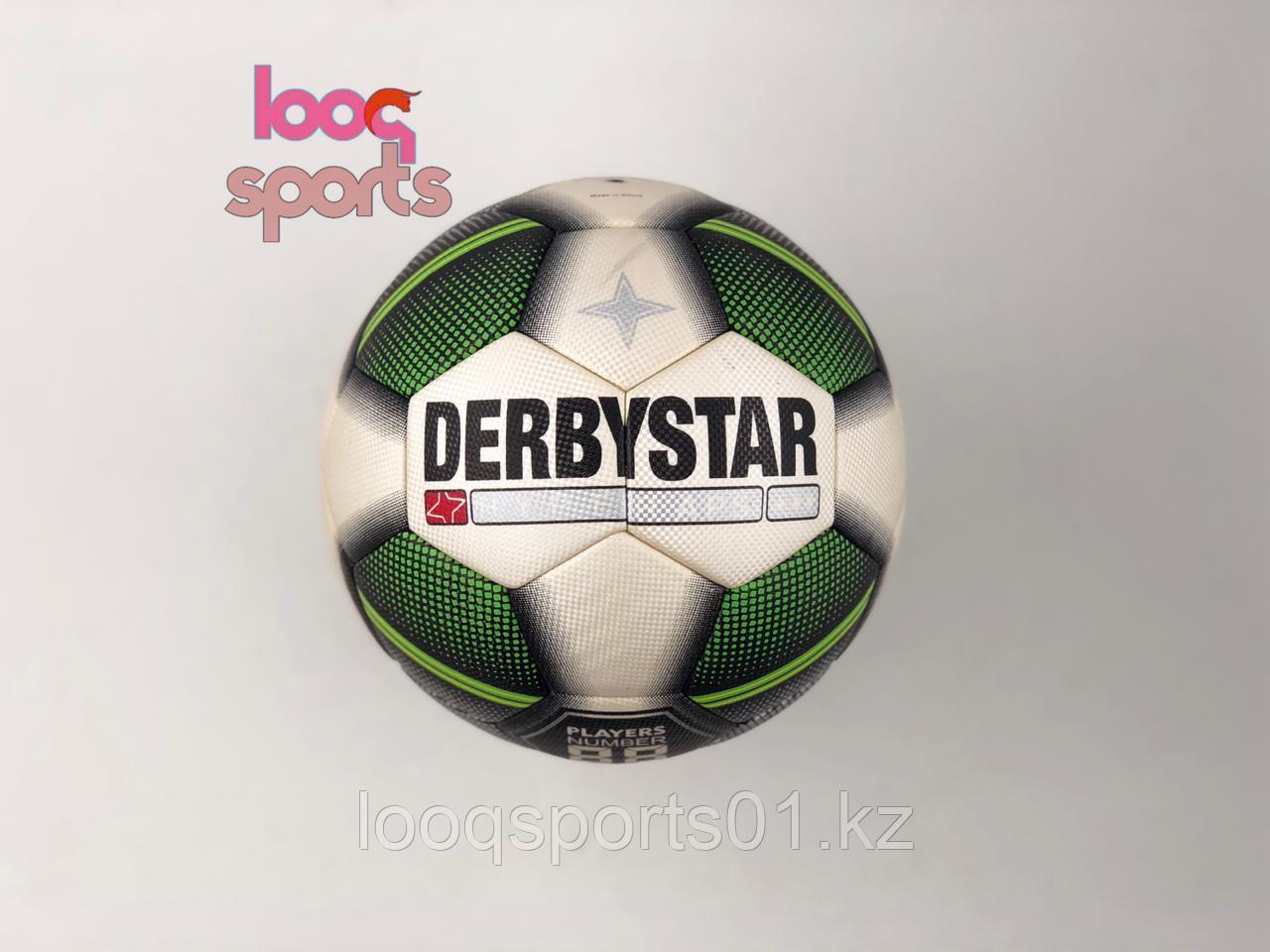 Футбольный мяч Derbystar Hyper (размер 4)