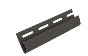 Стартовая планка Серый 3000 мм FINEBER