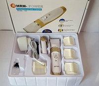 Машинка для стрижки волос MRM-POWER