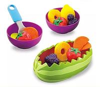 """Игра """"Салат из фруктов и овощей"""""""