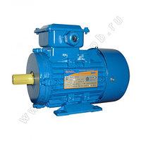 Эл/двигатель 5АИ 160 S2 15/3000 1081