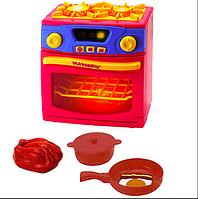 """Кухонная плита 2234 """"Хозяюшка"""" на батарейках"""