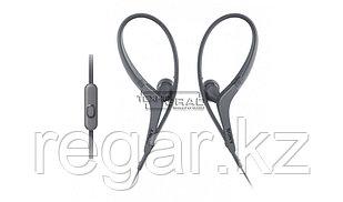 Наушники-вкладыши Sony MDR-AS410AP, черные