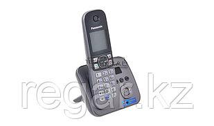 Телефон Panasonic KX-TG 6821 CAB DECT