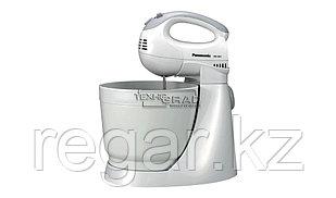 Миксер Panasonic MK-GB1WTQ с чашей