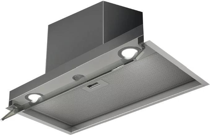 Вытяжка Elica BOX IN IX/A/90 серебристый