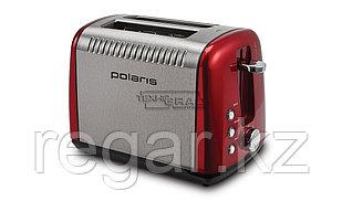 Тостер Polaris PET 0915A, красный