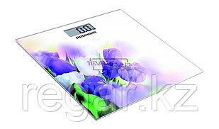 Весы напольные REDMOND RS-733, тюльпан