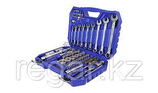 Набор инструментов Goodyear 81 предмет (GY002081)
