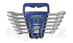 Набор ключей комбинированных Goodyear 6 шт.(GY002206)