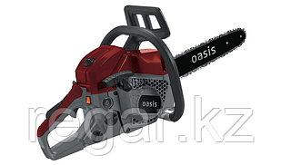 Бензиновая цепная пила Oasis GS-16