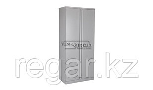 Шкаф металлический архивный ST ША 21 850/2000