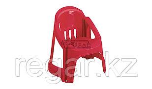 Стул детский 532, красный