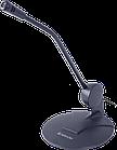 Микрофон компьютерный Defender MIC-117 (Black, кабель 1,8 м)