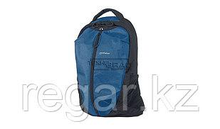 Рюкзак Manhattan Airpack для ноутбука 15,6 (черный/синий)