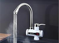 Delimano Электрический водонагреватель с цифровым дисплеем Pro